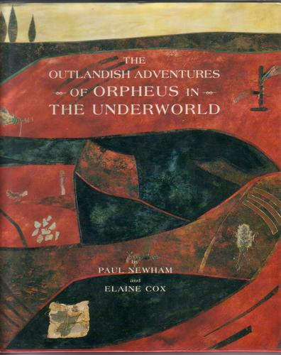 Outlandish Adventures of Orpheus in the Underworld