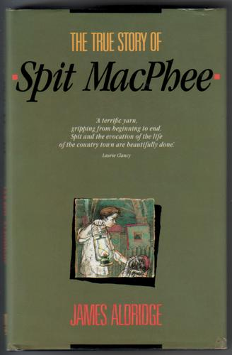 The True Story of Spit Macphee