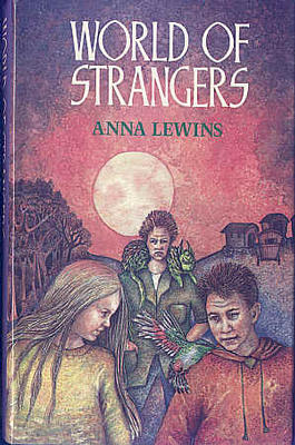 World of Strangers by Anna Lewins
