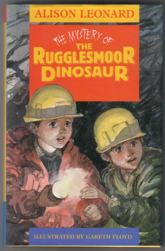 The Mystery of the Rugglesmoor Dinosaur