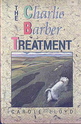 The Charlie Barber Treatment by Carole Lloyd