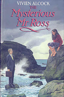 The Mysterious Mr Ross