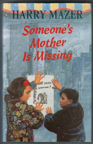 Someone's Mother is Missing