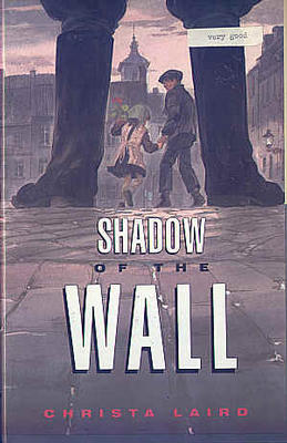 Shadow of the Wall