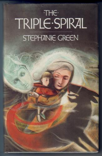 The Triple Spiral by Stephanie Green