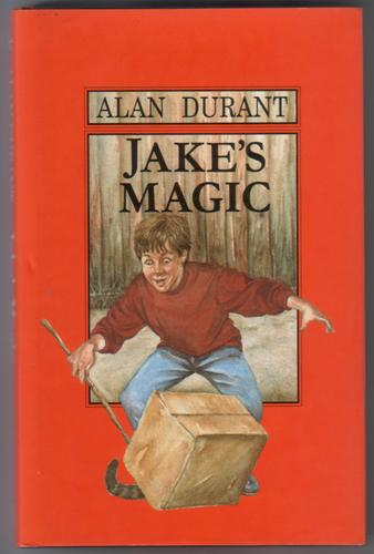 Jake's Magic by Alan Durant