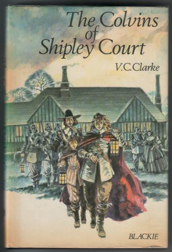 The Colvins of Shipley Court