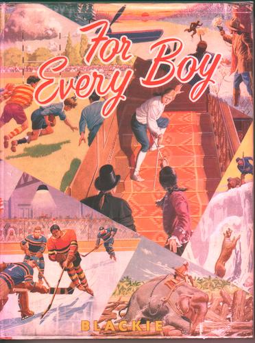 For Every Boy