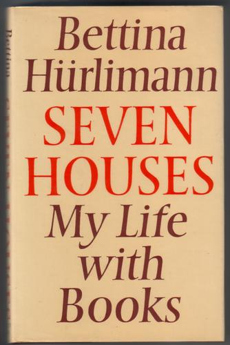 Seven Houses - My Life with Books