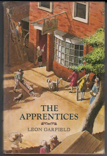 The Apprentices by Leon Garfield