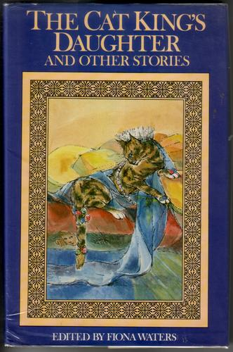 The Cat King's Daughter and Other Stories