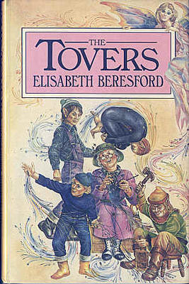 The Tovers by Elizabeth Beresford