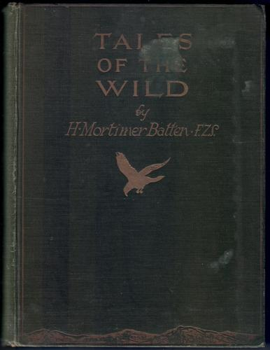 Tales of the Wild by Harry Mortimer Batten