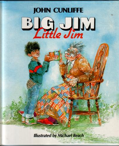 Big Jim and Little Jim