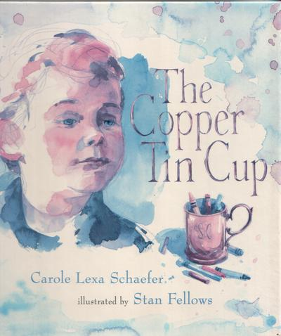 The Copper Tin Cup