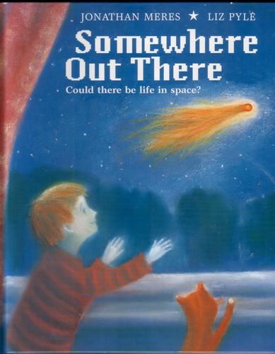 Somewhere out there - Could there be life in Space?