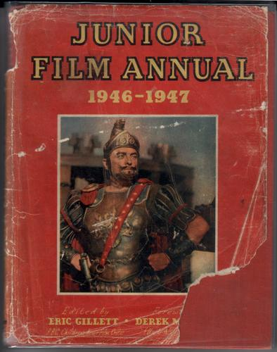 Junior Film Annual 1946-1947