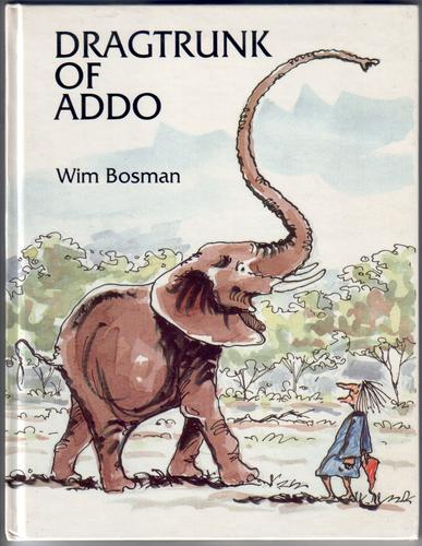 Dragtrunk of Addo by Wim Bosman