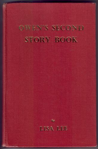 Owen's Second Story Book