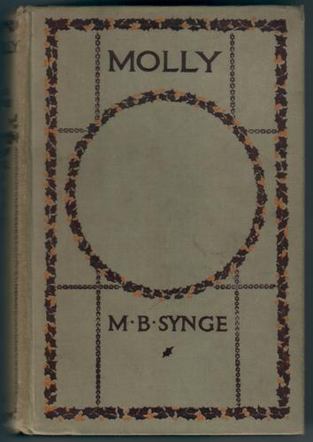 Molly by Margaret Bertha Synge