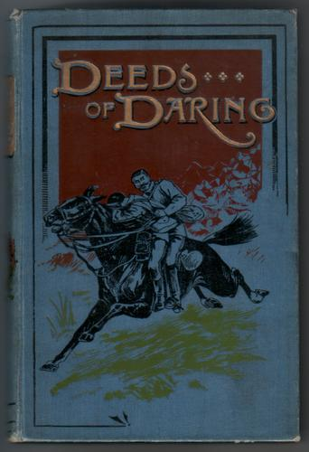 Deeds of Daring by Charles D. Michael