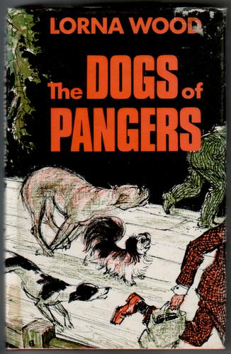 The Dogs of Pangers by Lorna Wood