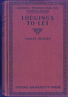 Lodgings to Let by Violet Bradby
