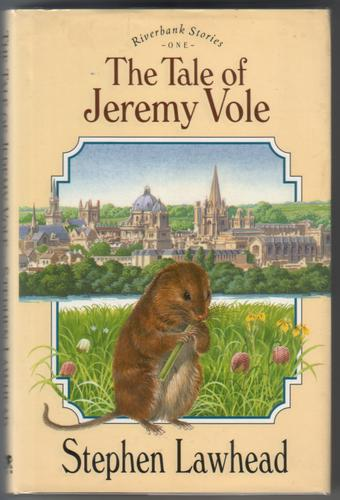 The Tale of Jeremy Vole