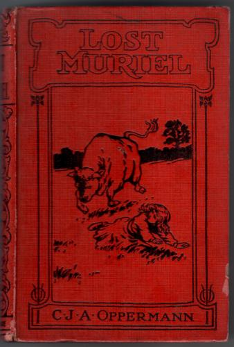 Lost Muriel - The Story of a Little Girl's Influence