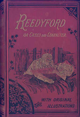 Reedyford by Silas Kitto Hocking