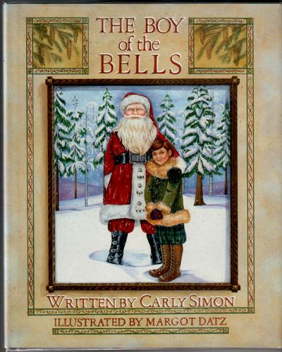 The Boy of the Bells by Carly Simon