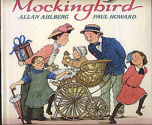 Mockingbird by Allan Ahlberg