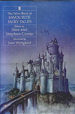 Favourite Fairy Tales by Sara and Stephen Corrin