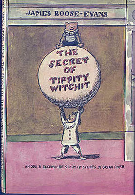 The Secret of Tippity Witchit