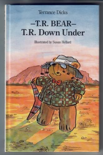 T.R. Down under by Terrance Dicks