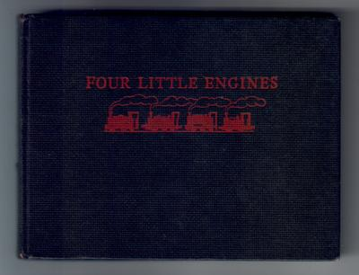 Four Little Engines
