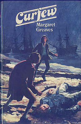 Curfew by Margaret Greaves