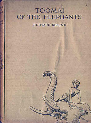 Toomai of the Elephants by Rudyard Kipling