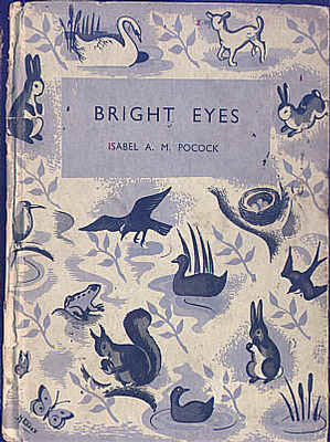 Bright Eyes by Isabel A. M. Pocock