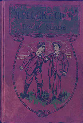 A Plucky Chap by Louie Slade