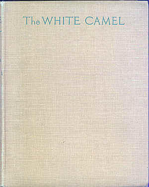 The White Camel by Eden Phillpotts