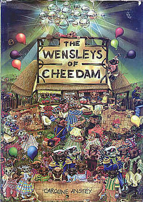 The Wensleys of Cheedam