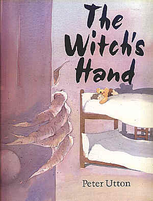 The Witch's Hand by Peter Utton