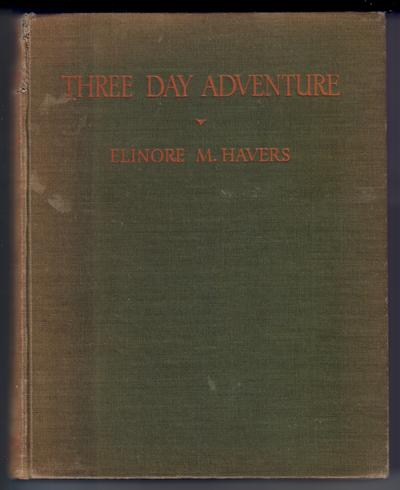 Three Day Adventure