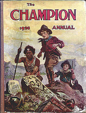 The Champion Annual 1926