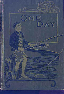 One Day or, Viola's Wanderings by E. Chapman