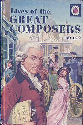 Lives of the Great Composers, Book 2