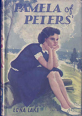 Pamela of Peters'