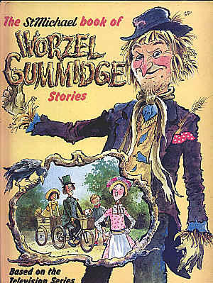 Worzel Gummidge Stories