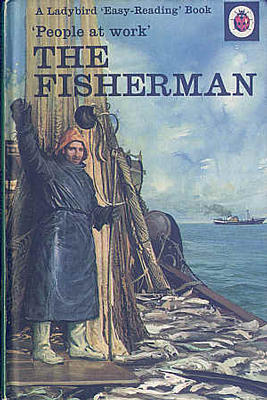 The Fisherman by Ina Havenhand and John Havenhand